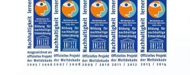 UNESCO-Auszeichnungen_2005-2014