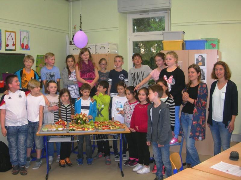 Neumayer-Schule-Vormittagsgruppe-3.Klassen